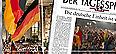 Unsere Geschichte - Oktober 1990.