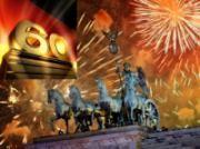 60 Jahre BRD - das Jubiläum der Bundesrepublik Deutschland