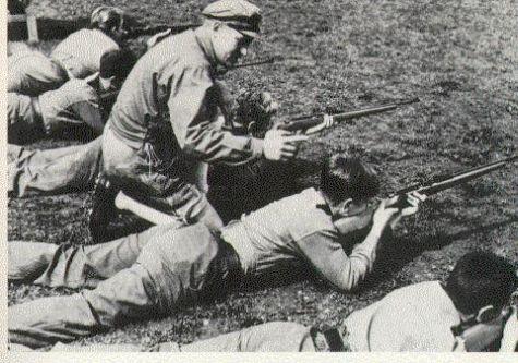 Jugend im Krieg zweiter-weltkriegeu