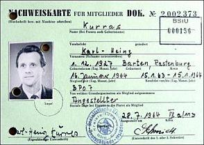 Stasi Mitarbeiter Heute