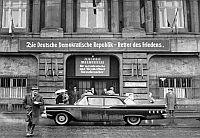 DDR Wohnhaus